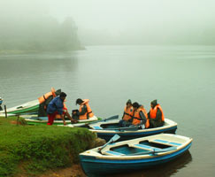 Vagamon Travel Package